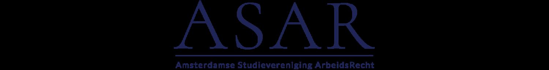 ASAR – Amsterdamse Studievereniging ArbeidsRecht